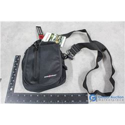 New Swiss Gear Over The Shoulder Bag w/Tags