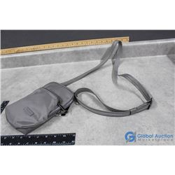 New Tracker Over The Shoulder Bag w/Tags