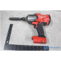 """Milwakee 18v Impact Wrench 1/2"""" - No Battery"""