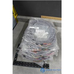 (12) Wire Harness CON - 192P NH, Unused