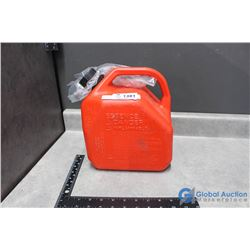 5L Jerry Can - no hose