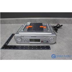 Undercounter CD Player