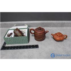 Decorative Tea Pots