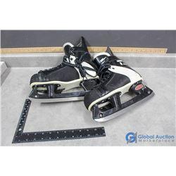 CCm Size 10 Hockey Skates