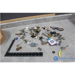 Misc Keys & Locks