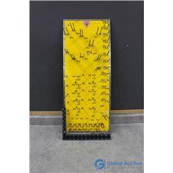 Indestro Display Rack