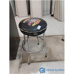 Used Co-Op Shop Stool