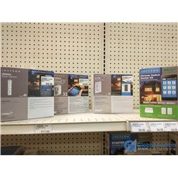 Insteon Home Automation Starter Kit & Accessories