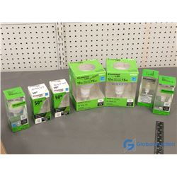 (7) NOS LED Bulbs