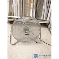 Used Electric Stand Fan - Working Order
