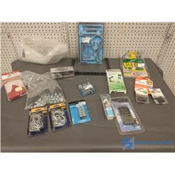 Assorted NOS Lawn & Garden Items