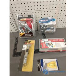 Unused NOS Tools & Hardware