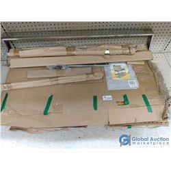 Unassembled Work/Shop Bench