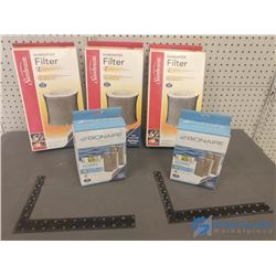 NOS Humidifier Filters