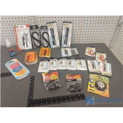 Assorted NOS Hardware Items