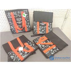 (4) Unused Co-op Cooler Bags
