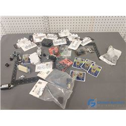 Assorted NOS Electrical Hardware