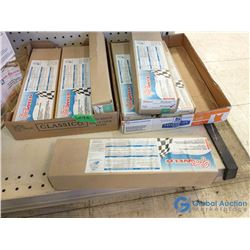 (8) Boxes NOS ARC Gouging Carbons