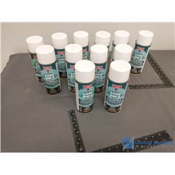(12) Cans NOS Metered Insecticide Spray