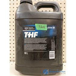 (1) 10L Trans-Hydraulic Fluid