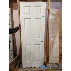 """Unused 28"""" Interior Door"""