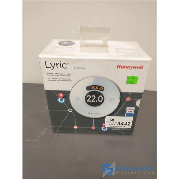 Unopened Honeywell Digital WiFi Thermostat