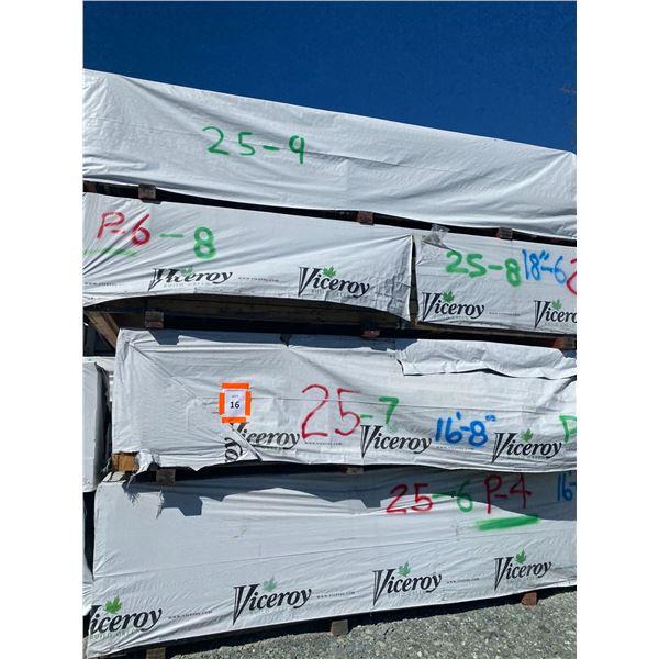 4-PLEX A TYPE TOWNHOME ROW TOWNHOUSE (4-PLEX). EACH 4-PLEX UNIT CONSISTS OF 3 BDRM AND 1.5 BATHS