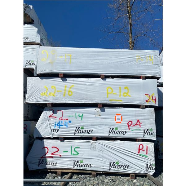 4-PLEX B TYPE TOWNHOME ROW TOWNHOUSE (4-PLEX). EACH 4-PLEX UNIT CONSISTS OF 3 BDRM AND 1.5 BATHS