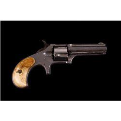 Remington-Smoot New Model No. 2 Revolver