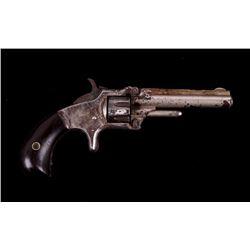 Smith & Wesson No. 1 3rd Issue SA Revolver