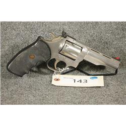 PROHIBITED Dan Wesson 357