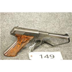 RESTRICTED Colt Challenger