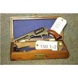 ANTIQUE. Colt Pocket Revolver