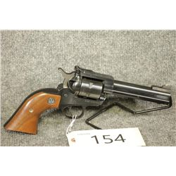 RESTRICTED Ruger Single Six