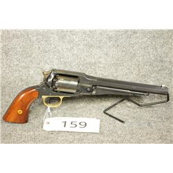 RESTRICTED Remington 1858 Replica