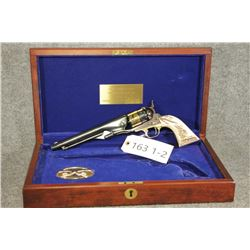 RESTRICTED. Replica Cavalry Commemorative Revolver.