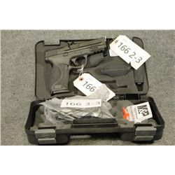 RESTRICTED Smith and Wesson M&P9