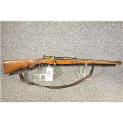 Steyr Mannlicher Rifle