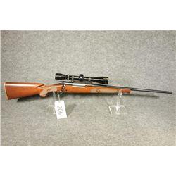 Winchester M70 6.5x55