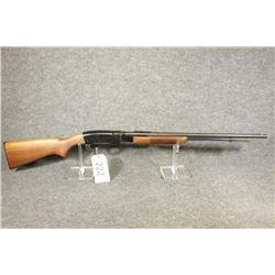 Remington 22 Pump