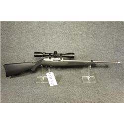 Ruger Stainless 10/22