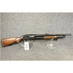 Winchester Model 12 Deer Gun