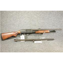 Remington 870 2 Barrel Set