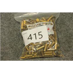 38 Spl.Brass