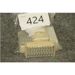 32 Cal. Cast Bullets