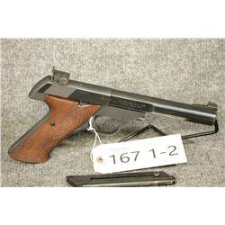RESTRICTED High Standard Sharpshooter