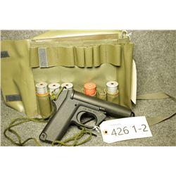H& K Flare Pistol