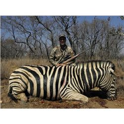 Exceed your African Dream! 4 Animals 1 Hunter
