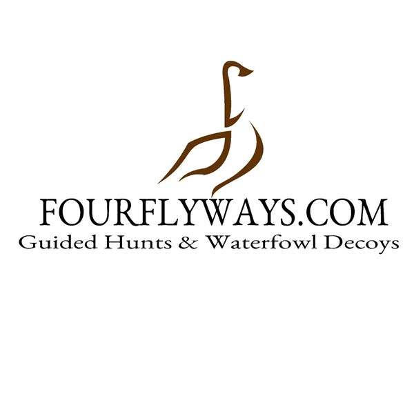 Four Fly Ways Snow Goose hunt for 7