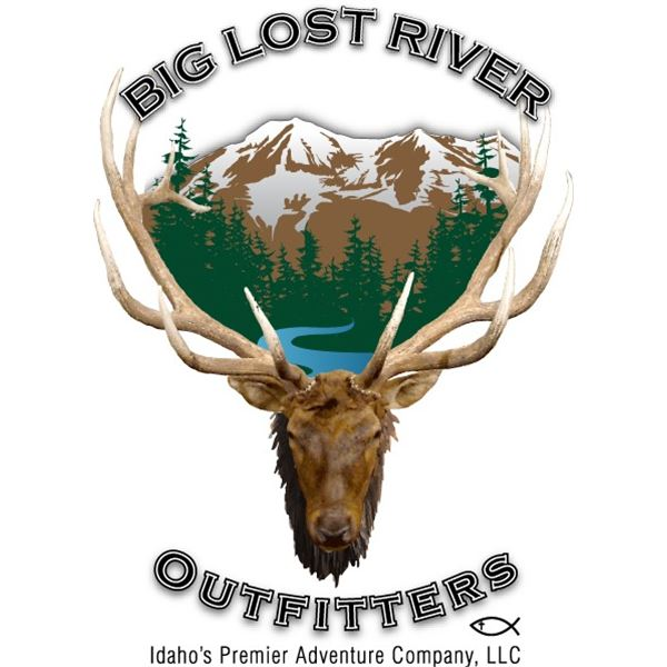 3-Day Cow Elk Hunt for one adult and one youth with Big Lost River Outfitters